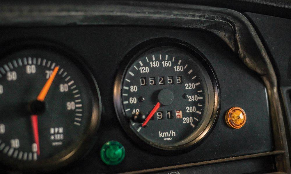 這輛即將拍賣 190 E Evolution II 車輛相當稀有,里程表僅行駛了...