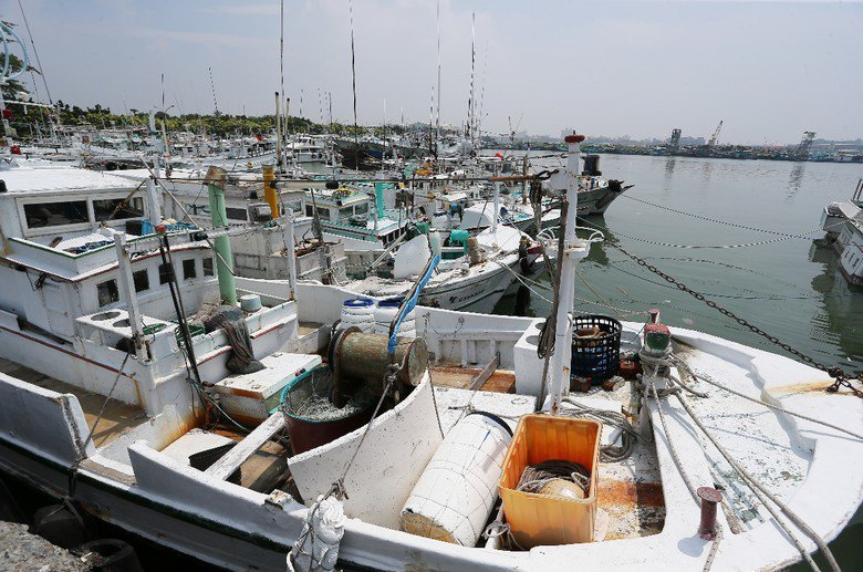 東港漁港(示意圖)。 圖/聯合報系資料照片