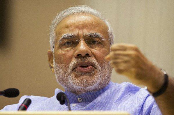 印媒評論:總理莫迪應學川普 強化台印關係