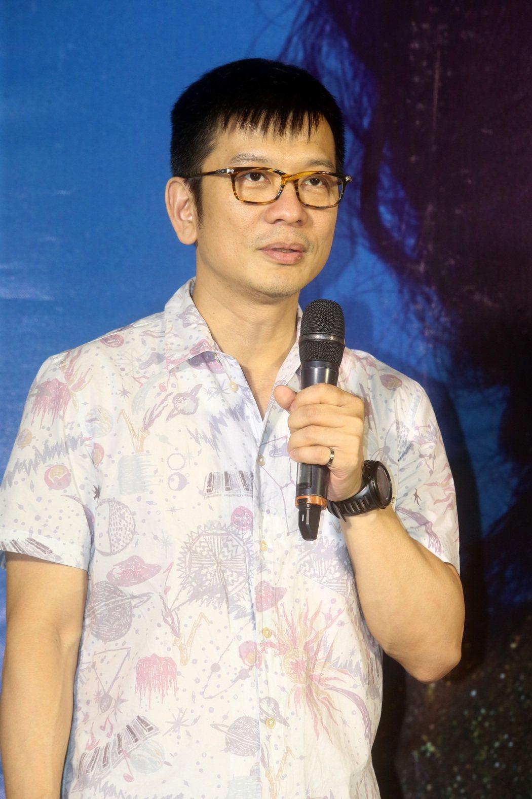 陳子鴻 圖/聯合報系資料照