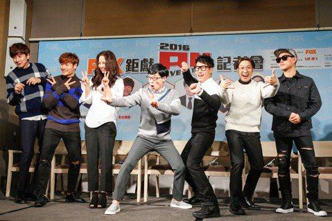 近來韓綜Running Man(RM)拋出的震撼彈引起一大片水花,這個不只吸引韓迷,還能讓一般觀眾也深深著迷的綜藝節目,開播邁向第7年,以7位成員家人般的感情為號召,打著「7012」(7人永遠)的口...