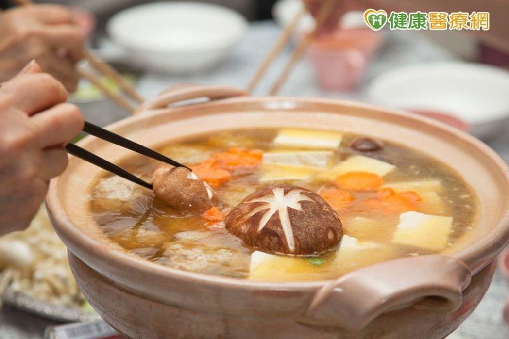 吃鍋必有這道菜 營養與滋味比肉還要讚!