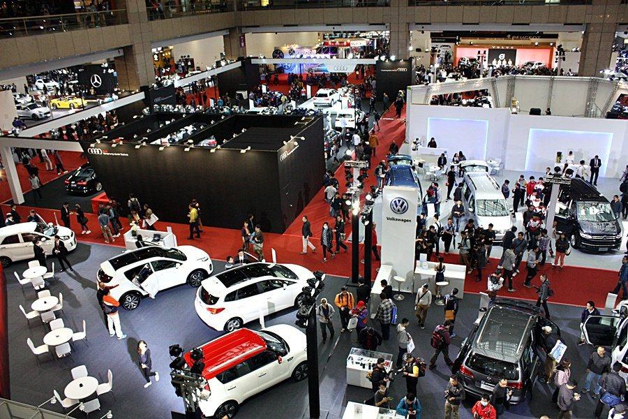 2020世界新車大展即將於2019年12月28日至2020年1月5日正式展開,想...