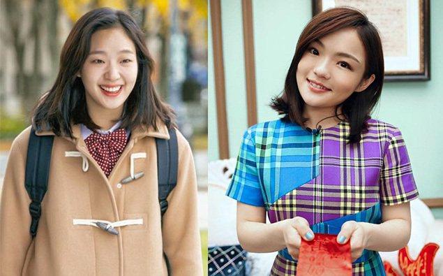 圖/鬼怪劇照;徐佳瑩臉書官方粉絲團,Beauty美人圈提供