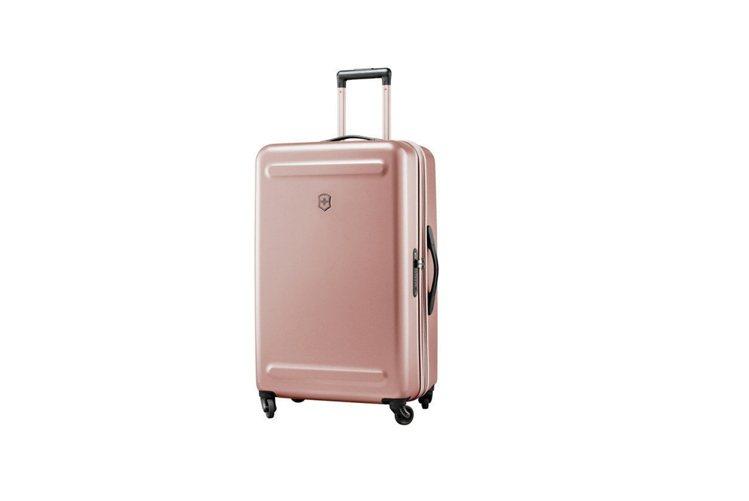 瑞士維氏Etherius大型旅行箱16,800元。圖/Victorinox提供