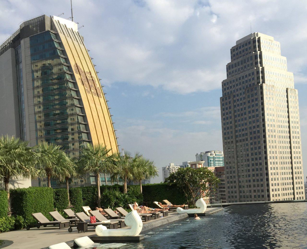 根據世界銀行的最新研究報告顯示,泰國潛力十足,但受制於全球經濟和泰國內部政局,過...