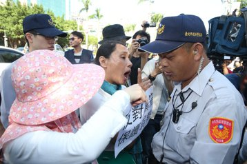 當我們同是抗爭者:同婚抗爭對集會遊行保障的試煉