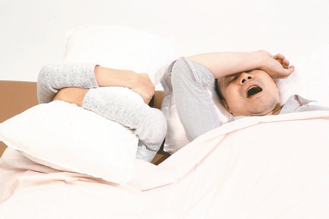 最新研究發現,有睡眠呼吸中止症的患者長期暴露在pm2.5空汙中,血壓會升高,增加...