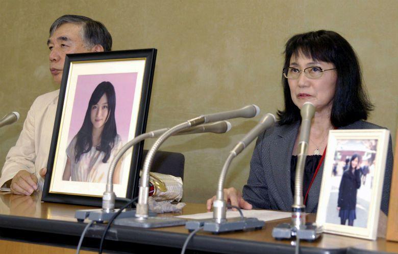 電通員工過勞狀況遭質疑是常態而非個案,新進自殺社員之母親也出面呼籲:希望女兒是最後一個過勞自殺的犧牲者。 圖/美聯社