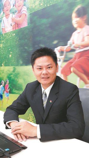 馬仕憲(信義台南市府華平店)年齡:37歲入行年資:15年