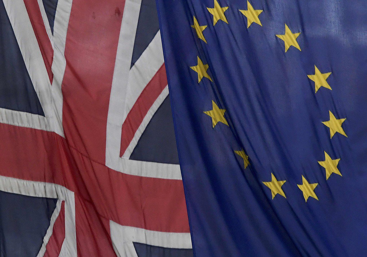 「英國脫歐」是重大國際事件,有機會出現在社會科考題。圖/路透社
