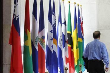 蔡孟翰/台聖斷交:除一中原則,突破外交困境還有哪些可能?