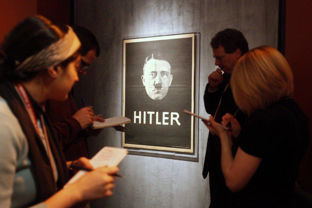 納粹德國式的拚經濟,雖然有較理想的成長,但最終仍將國家推向了戰爭。這樣的經濟成長...