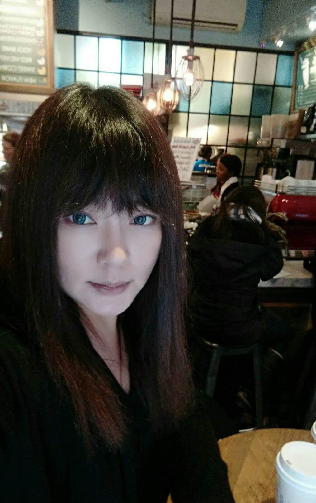 唐立淇被爆在臉書暗插薇薇安。圖/摘自唐立淇臉書