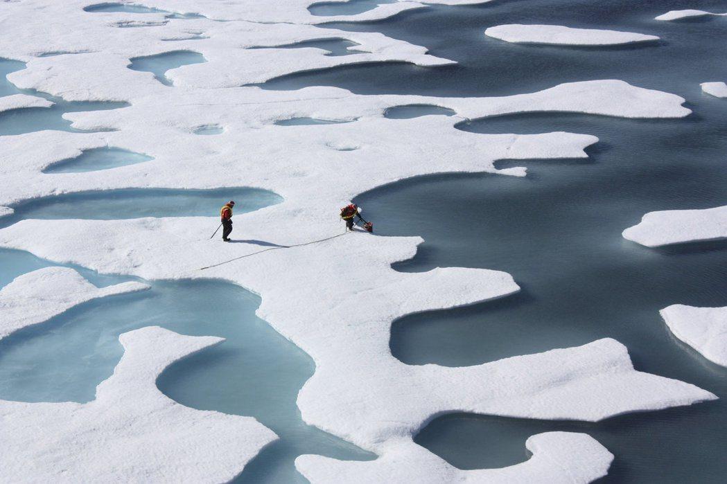全球暖化中斷說法 英美科學家證實有誤