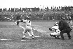 被遺忘的早慶戰:台灣史上第一場棒球電視轉播