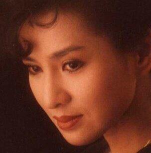 林美照20年前就選好遺照。記者楊起鳳/攝影