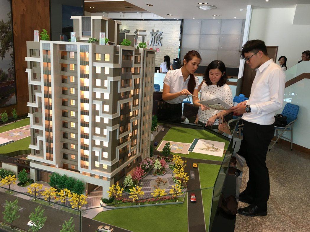 產官學公私部門協力合作,將定期發布大台中房地產分析報告,提供購屋人最即時、正確的...