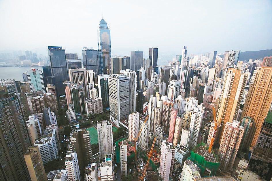 全球房價前四貴的城市均落在亞洲,第一名就是香港。