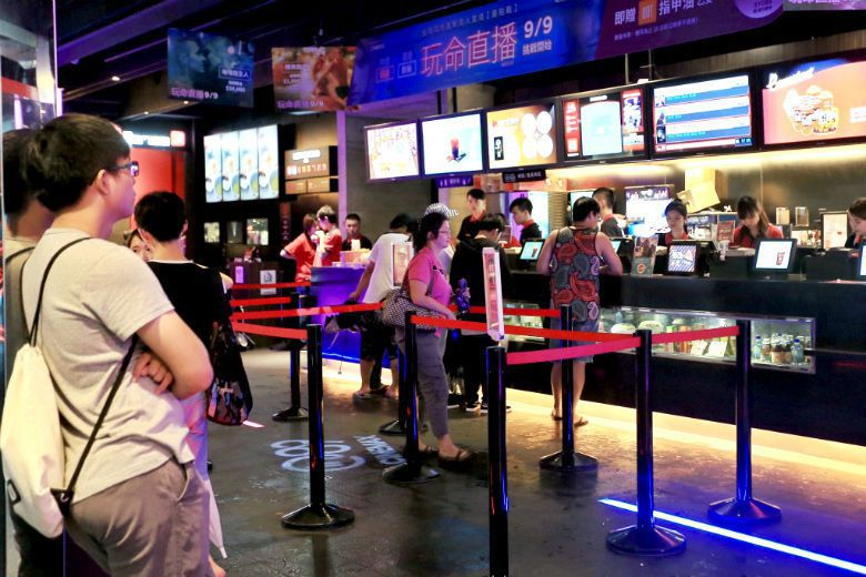 文化部如期許成立一個「足以反映當前台灣電影趨勢的大平台」為甚麼無法自己做? 圖/聯合報系資料庫