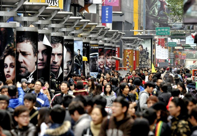 面對早已萎縮的市場和裹足不前的投資客,文化部口口聲聲想要建置的「大平台」,台灣電影真的不能再等了。 圖/聯合報系資料庫