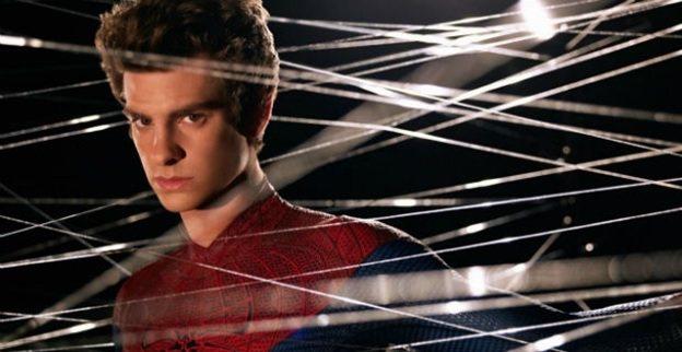 安德魯加菲日前卸下「蜘蛛人」一角,但仍被各大傳媒頻問相同問題。圖/索尼提供