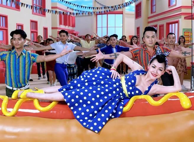 小S新一季節目「姐姐好餓」將邀請林志玲當來賓,知名節目製作人詹仁雄預告,小S將承