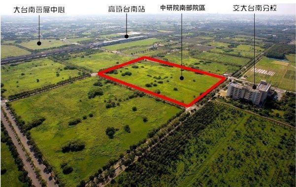 圖片來源/台南市政府 聯合報系資料照