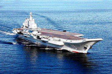 遼寧艦南海演訓(上):中蘇海軍核潛艦為何需航艦護航?
