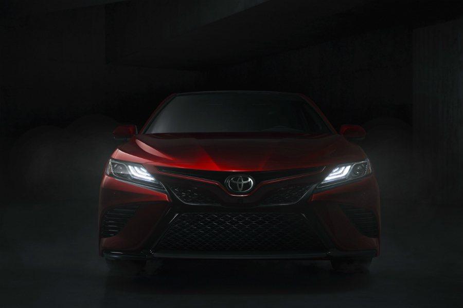 摘自 Toyota