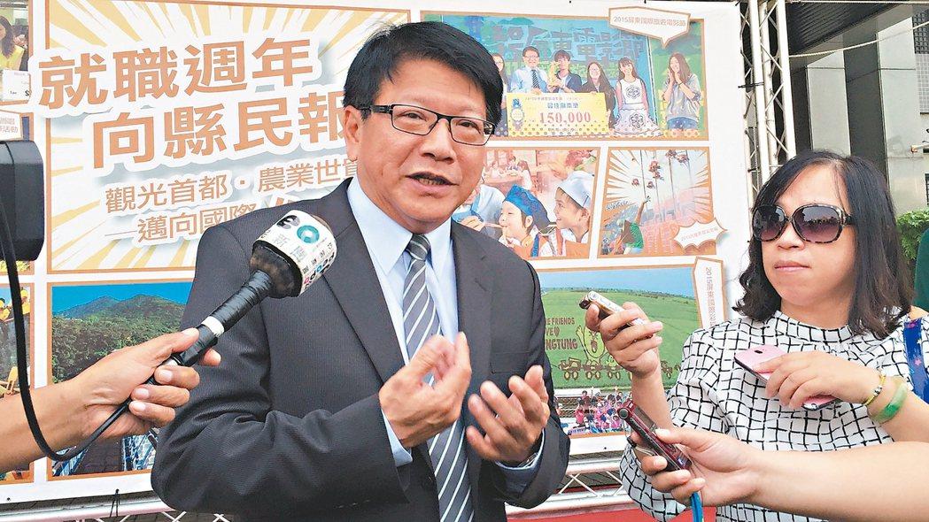 屏東縣長潘孟安上任兩年來,不但積極為青年開創就業之路、更為長者規劃完善的照護系統...