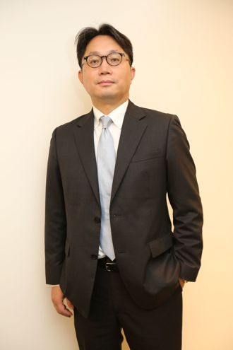 元大投信總經理劉宗聖