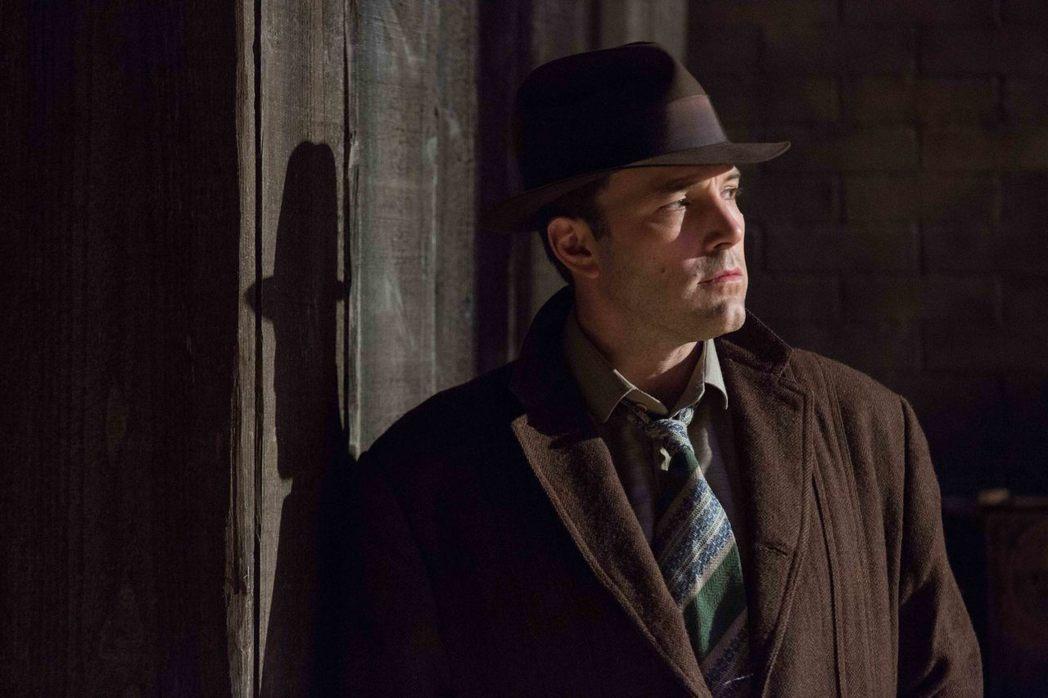 班艾佛列克警匪動作新片「夜行人生」受到許多注目。圖/華納兄弟影業提供