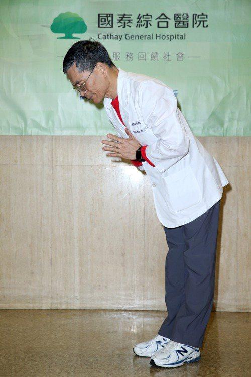 五、木雞入定如禪境。記者陳瑞源/攝影