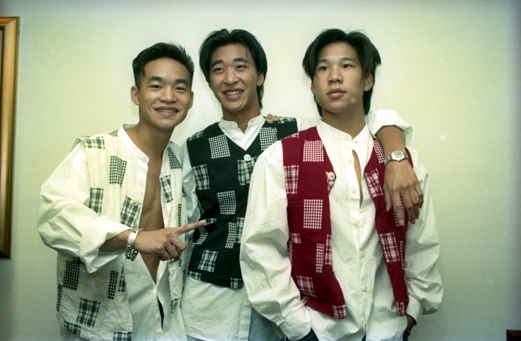 L.A. Boyz。 圖/聯合報系資料照