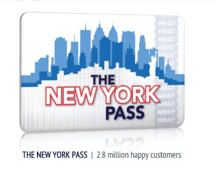 圖片來源/ New York Pass