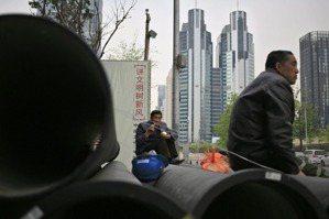 中國崛起的致命傷:次等文明的自我形象