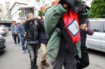 在台灣,組織犯罪防制條例有多難成罪?