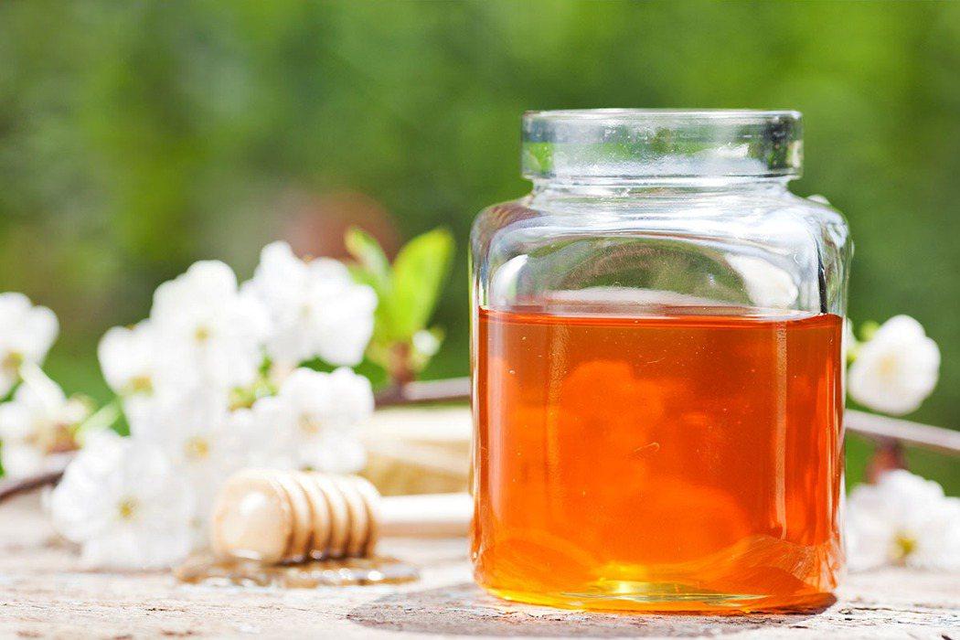 蜂蜜。 圖片/ingimage