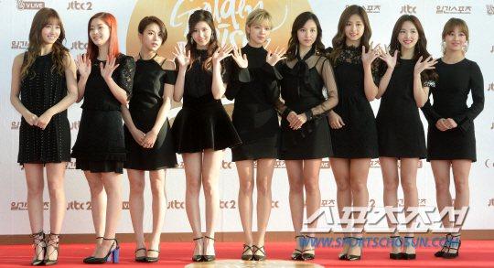 春節過後,南韓眾家女團也將持續展開競爭,具有高人氣的Red Velvet、TWI