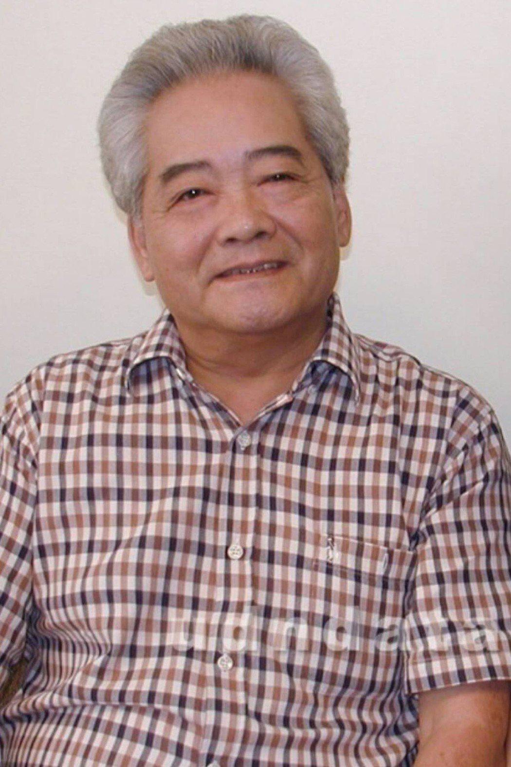 前宜蘭縣議長羅國雄驚傳病逝。本報資料照片