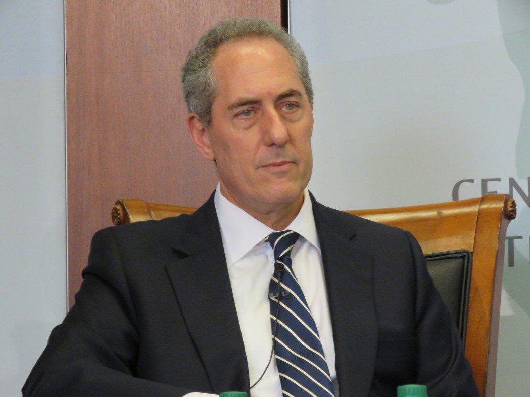 美國貿易代表傅洛曼13日在華府智庫論壇指出,美台之間還有些尚未解決的貿易問題,包...