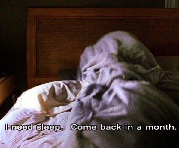GD昨在IG上传照片,诉说自己睡眠不足,想睡一个月再回来,让粉丝忧心。图/摘自G...