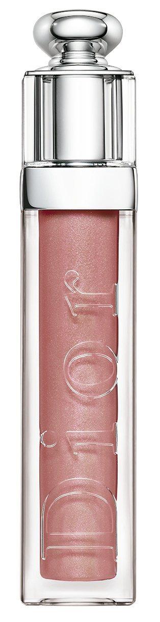 迪奧癮誘鏡光俏唇彩#141,售價1,200元,限量。圖/迪奧提供