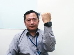 臺醫光電 血糖監測 領先業界