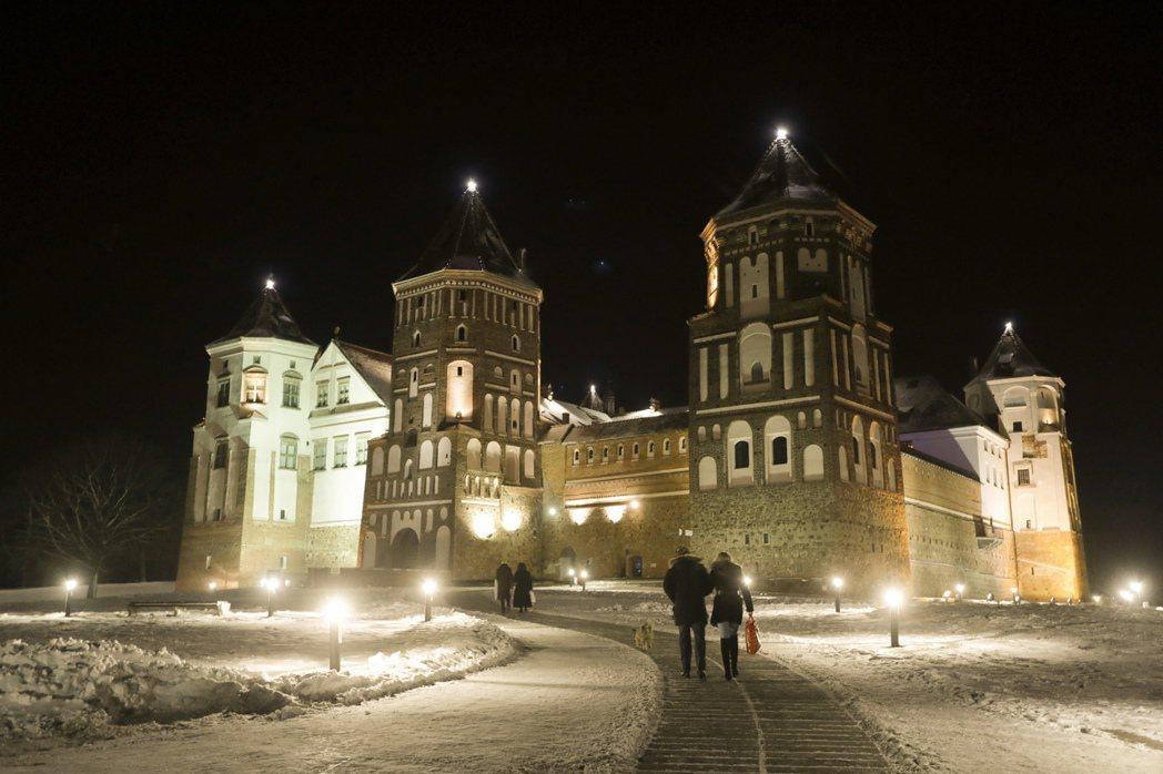 白俄向80国推出5天免签待遇 行销平静观光