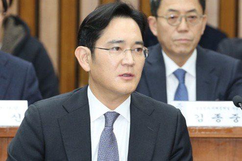 南韓特檢組 聲請羈押三星副會長李在鎔