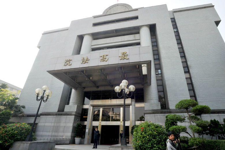 臺灣人民為什麼不信賴司法?又人民能打破法院的高牆嗎? 圖/聯合報系資料庫