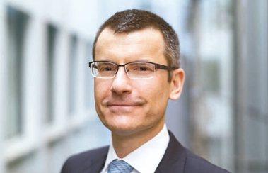 瑞銀財富管理投資總監Mark Haefele