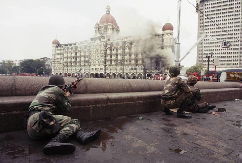 虔誠軍這個以旁遮普人為主體的老牌恐怖組織,曾對印度孟買發動2008年的血腥攻擊。...